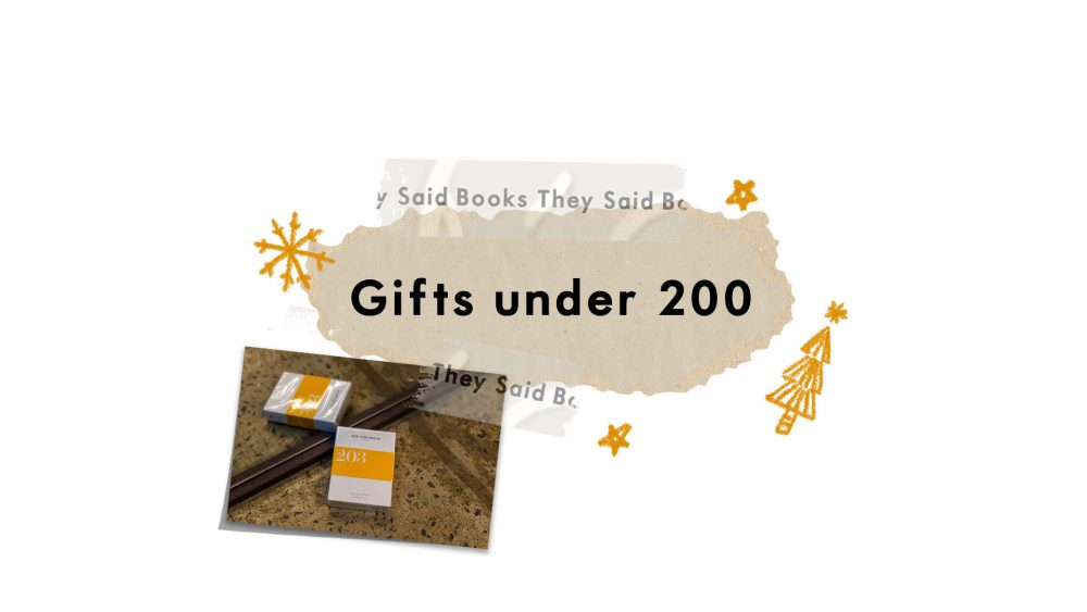 Gifts Under 200